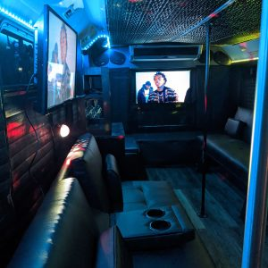 PAY IN FULL PARTY BUS RENTAL